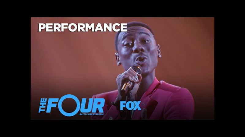Jefferson Clay Challenges Jason Warrior | Season 1 Ep. 3 | THE FOUR