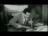 Big Sid Catlett &amp Gene Krupa in