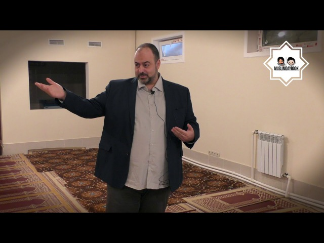 История Омейядского Халифата часть 1   Висам Бардвил