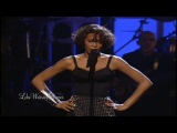 Уитни Хьюстон Whitney Houston - I Will Always Love You Live HD