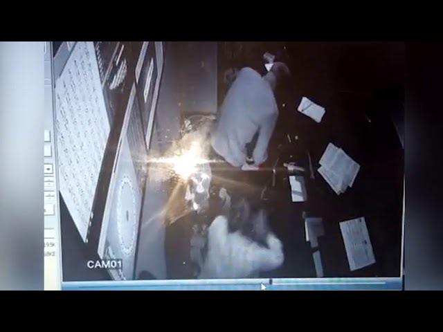 На букмекерскую контору Владивостока напали с палками и украли деньги