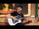 Robin Sukroso Erfinder der High Tech Elektro Gitarre TV total classic