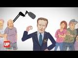 Jay Mohr's Hilarious Christopher Walken Impression