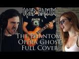 Iced Earth - The Phantom Opera Ghost (Full Cover) BGkakos