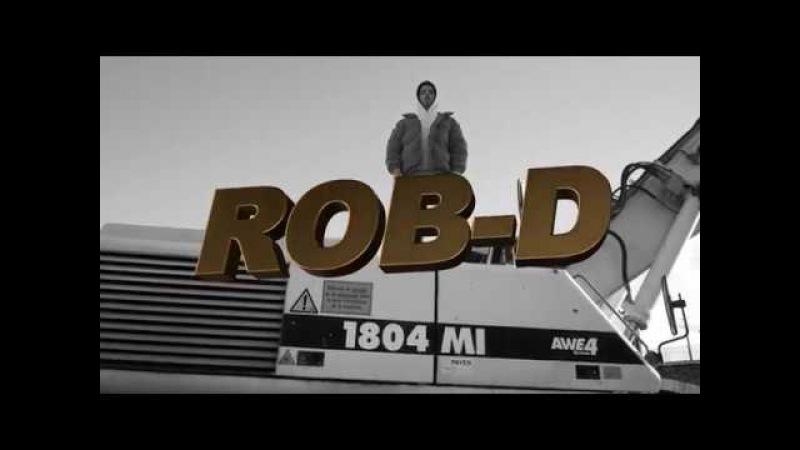 Rob D aveclahaine Épisode 1