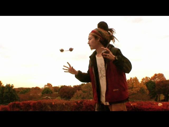 アサラト  asalato freestyle2010 a k a 「asalato dance」by ASALATHOLIC