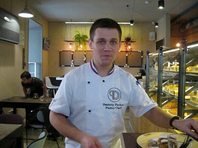 Мое посещение Пекарни-кофейни ProTesto часть 2