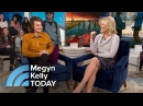 'Stranger Things' Actor Joe Keery On His Hair And Addresses Rumors On Season 3 | Megyn Kelly TODAY