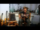 Stevie's Blues Tommy Emmanuel Yuri Polezhaev