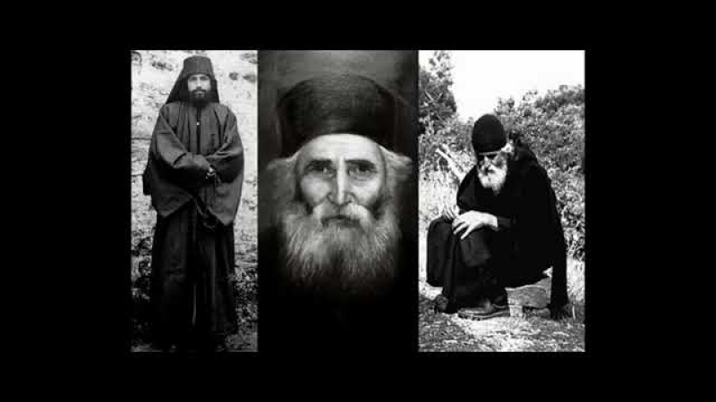 Старец Паисий Святогорец О знамениях времен Антихрист