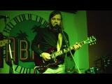 Max Tovstyi's Blues Band - Further Up On The Road (Part)