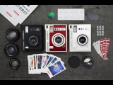 Features And Modes of The LomoInstant Automat