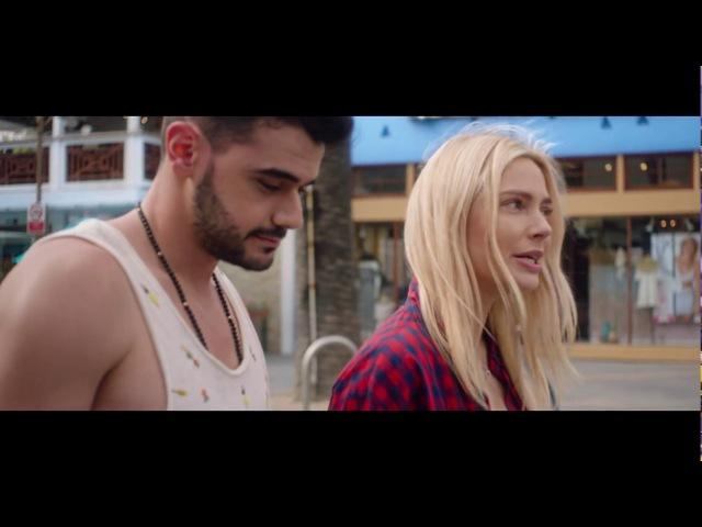 Любовь в городе ангелов 2017 Второй трейлер HD