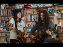 Courtney Barnett and Kurt Vile: NPR Music Tiny Desk Concert