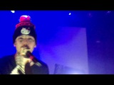 Lil Peep - Benz Truck (Live in LA, 101017)