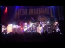 Metal Allegiance - Metal Militia, House Of Blues, Anaheim, CA, January 25, 2018