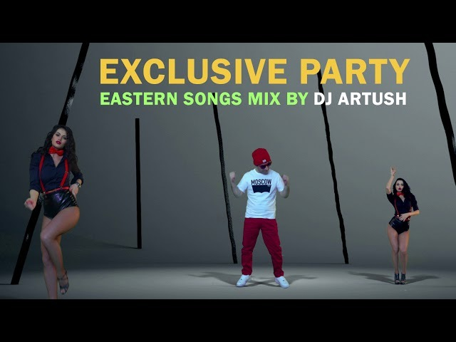 Exclusive Party / Mix 2018   Music Songs Remixes (by DJ ARTUSH)