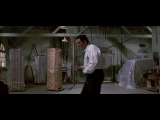 Reservoir Dogs. Michael Madsen dancing scene.