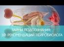 ТАЙНЫ подсознания и озарения: 10 рекомендаций нейробиолога |