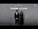 Summer of Love U2