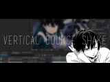 amv tutorial - Vertical Bounce Shake After Effects Tutorial