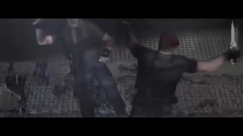 Rezident evil 4 клип Control Greed!