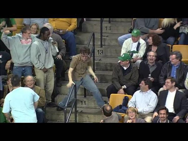 One Man Dances Like Nobody's Watching While Everyone Is He'll Crack You Up! Comedy Videos