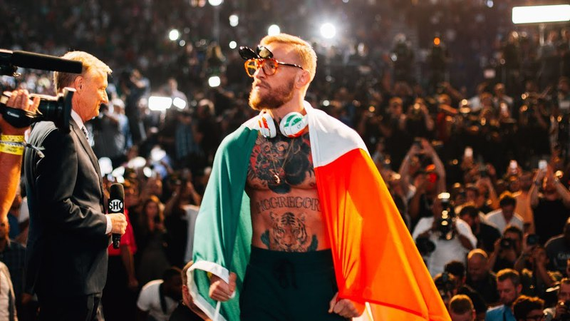 The Mac Life Conor McGregor vs Floyd Mayweather Episode 6 Weigh Ins
