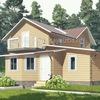 """СК """"Новгородская Изба"""" Строительство домов"""