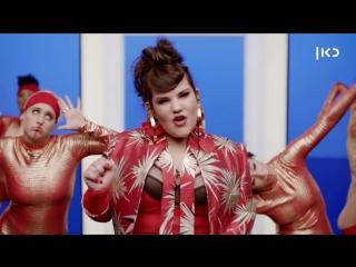 Netta barzilai - toy _ israel eurovision 2018