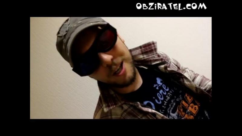 BuggzzZ (Выпуск 2) – Глюк в Новом Формате (5 июня 2011 г.)