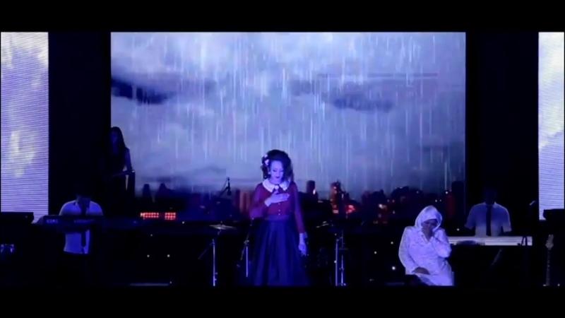 Ozoda Ahmedova - Ona / Озода Ахмедова - Она (consert version)
