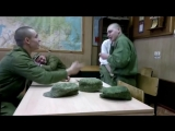 Российская армия. Развлечения русских солдат в армии! Прикол!