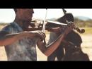 Take Me To Church - Hozier (violin_cello_bass cover) - Simply Three