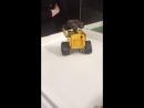 Роботы Валл-и и Ева