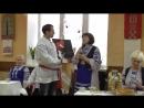 Народная вечёрка ТЁЩИНЫ СБОРЫ по полотовски 2 02 2018 Полоцкий район