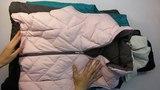 0578 Waistcoat Extra (10,5 kg) 1пак - жилетки экстра Англия