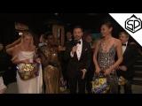 Джимми Киммёл и звёзды делают сюрприз простым зрителям   Оскар 2018