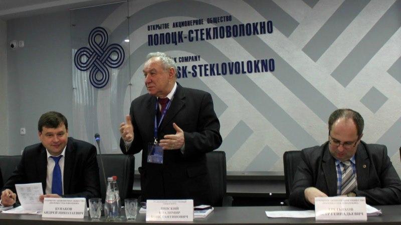 У Полацку хочуць знішчыць незалежны прафсаюз | В Полоцке хотят уничтожить профсоюз Белсат