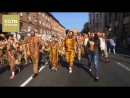 Во Владивостоке красочно и массово отметили День Тигра