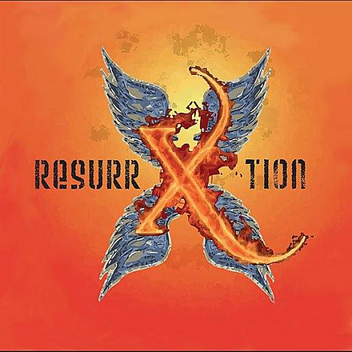 X альбом Ressurrxtion