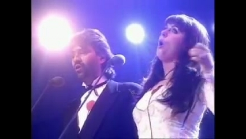 Sarah Brightman Andrea Bocelli Time to Say Goodbye