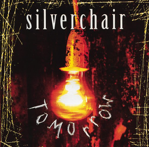 Silverchair альбом Tomorrow (Digital 45)