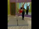 Шестовая акробатика/Детская группа