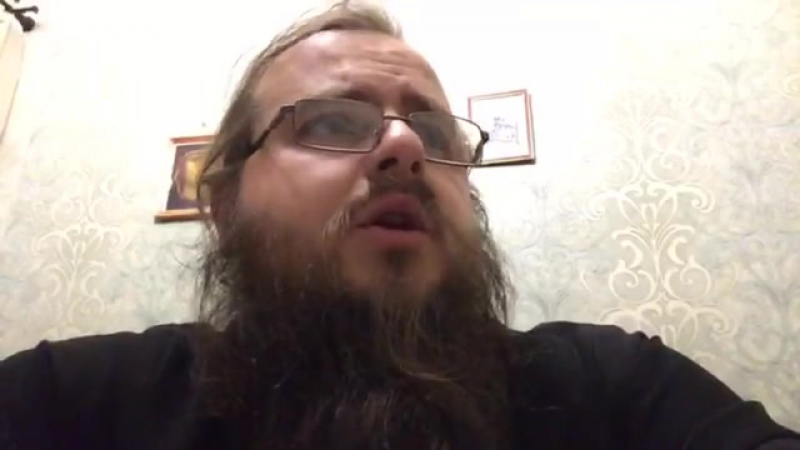 БАТЮШКА ОНЛАЙН - отец Митрофанов.mp4
