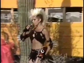 The Plasmatics Wendy O Williams The Damned