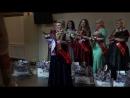 Церемония награждения конкурса красоты Северная Аврора - 2017 роскошный возраст Мисс Зрительских симпатий