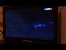 Фильм - катастрофа «Экипаж»/Аварийная посадка при условиях грозового шторма
