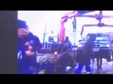 Обнародовано видео вооруженного нападения водителя на инспектора ДПС.mp4