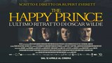 The Happy Prince(L'ultimo Ritratto di Oscar Wilde) WEBRiP (2017) (Italiano)